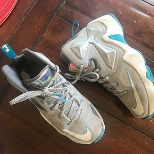 Nike Lebron Sneaker